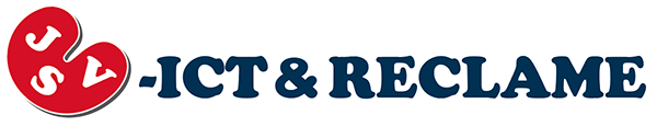 JSV-ICT & RECLAME Logo