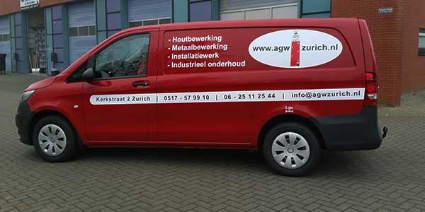 Vito AGW Zurich JSV-ICT & Reclame