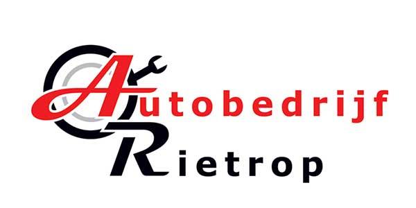 Logo Autobedrijf Rietrop