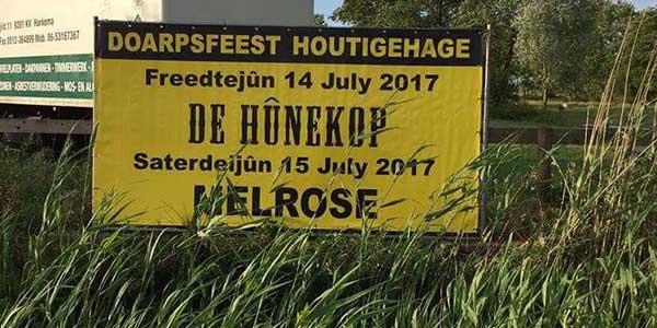 Bouwhekspandoek Houtigehage
