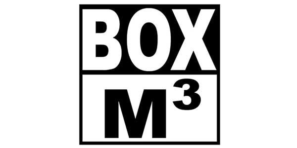 Boxm3