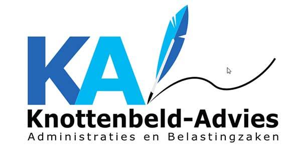 Logo Knottenbeld Advies