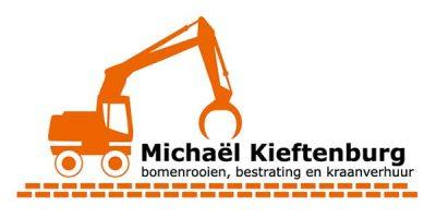 Logo Michaël Kieftenburg Kimswerd