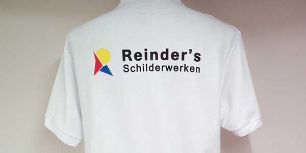 Polo Reinders Schilderwerken