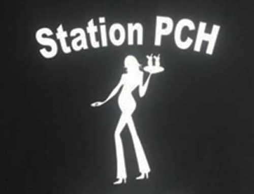 T-Shirts Kledingreclame PCH