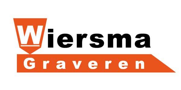 Logo Wiersma Graveren