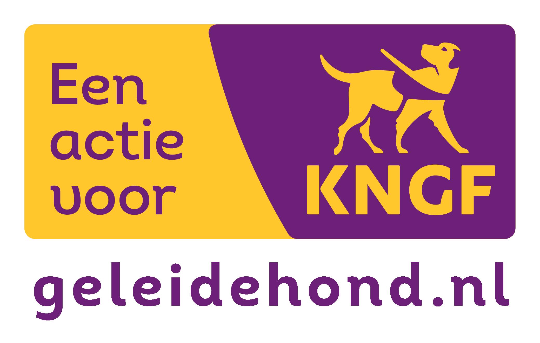 KNGF geleidehond