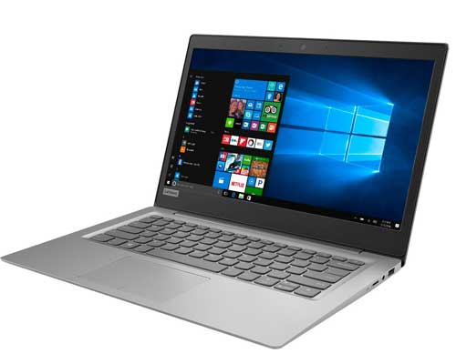 computer Lenovo Notebook