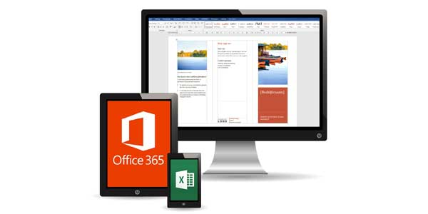 Office 365 Personal en Home