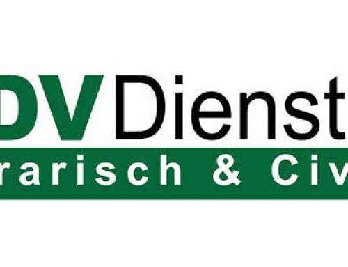 Logo ontwerp RDV Diensten