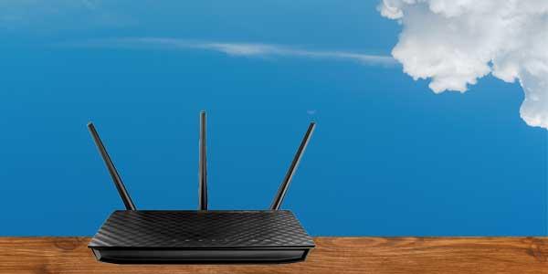 Thuis internet en wifi