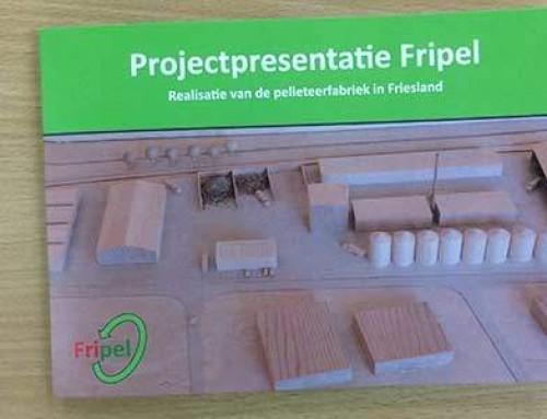 Flyer Fripel Dronrijp