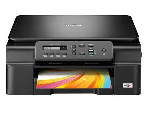 printers en printerbenodigdheden